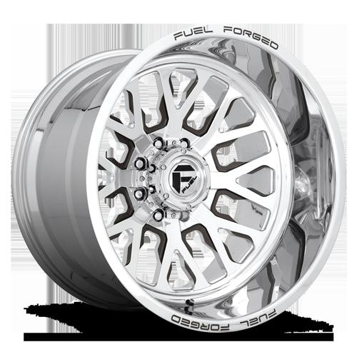 FFC45 - 8 Lug | Concave