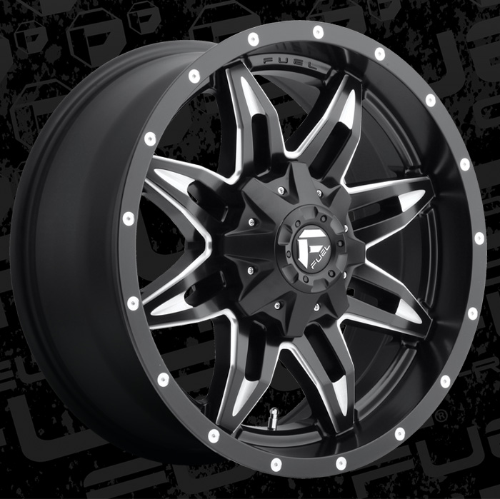 Fuel Wheels 20x9 >> Wheels Rims On Sale