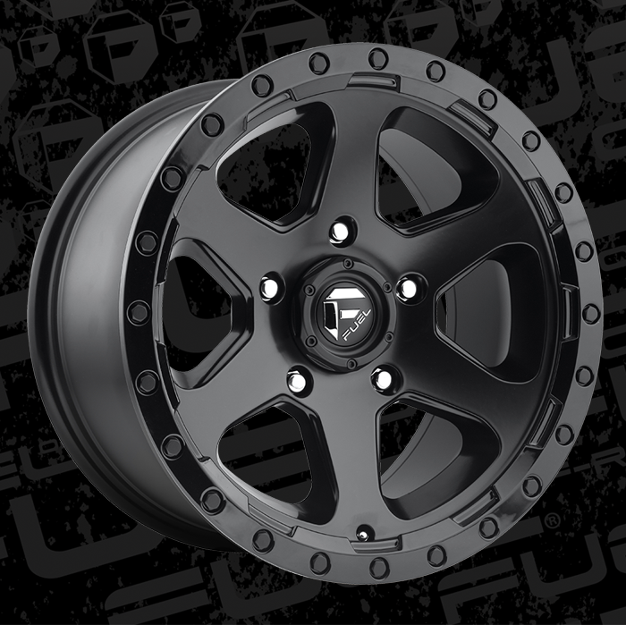 Fuel Wheels 20x9 >> LEADER ON THE STREETS AND TRAILS. Ripper - D589 - Fuel Off ...