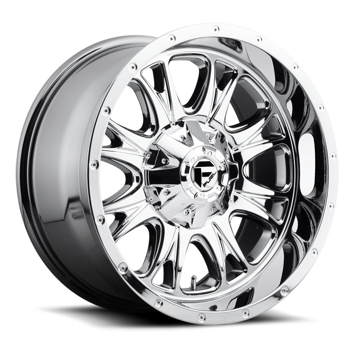 Throttle - D519