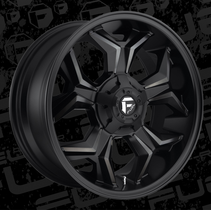 Fuel Wheels 20x9 >> Fuel 1 Piece Wheels Avenger D605 Wheels Avenger D605 Rims On Sale
