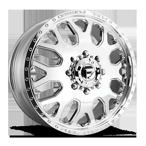FF19D - Front