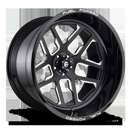FFC45 - 5 Lug | Concave
