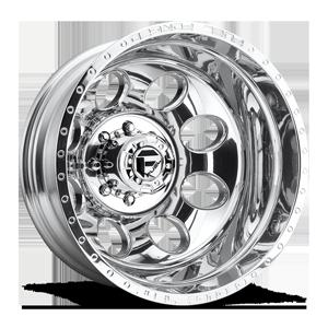 FF31D - Rear