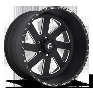 FF02 Matte Black