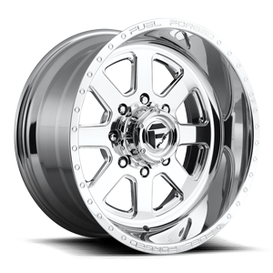 FF09D - 8 Lug | Super Single Front