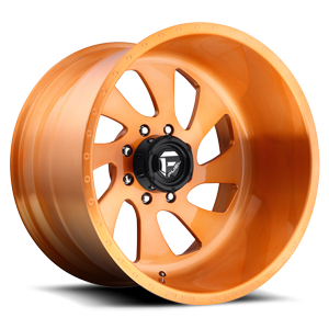 FF11 Brushed Gloss Rose Gold