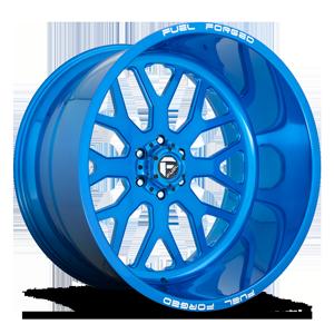 FF19 Candy Blue
