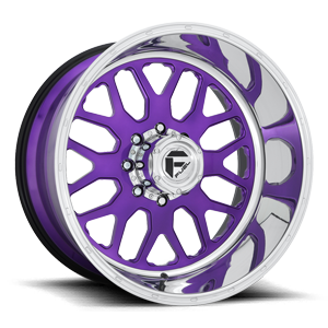 FF19 Grape w/ Polished Lip
