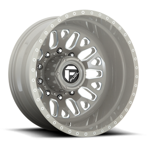 FF19D - Rear Stone Grey & Milled