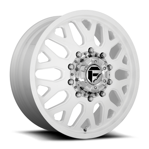 FF19D - Front White