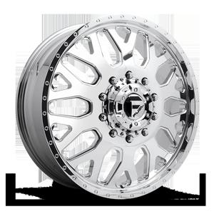 FF19D - Front Polished