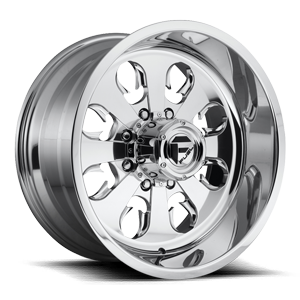 FF24 - 8 lug Polished