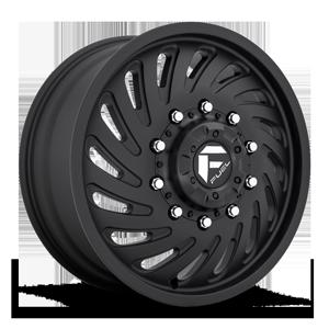 FF28D - Front Matte Black