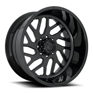 FF29 Gloss Black