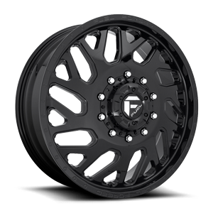 FF29D - Front Gloss Black