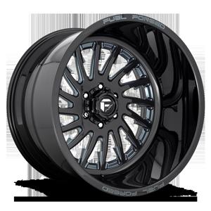 FF30 Gloss Black w/ Graphite Grey Pearl