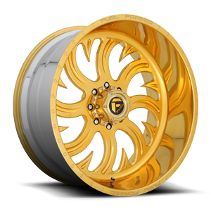 FF36 24K Gold