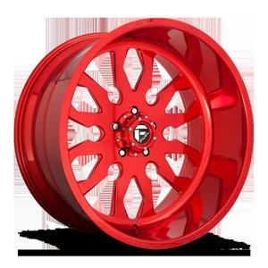 FF37 Lollipop Red