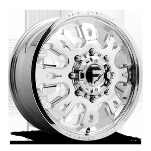 FF38D Front Polished