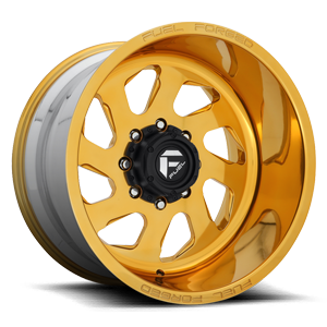 FF39 - 8 Lug 24K Gold