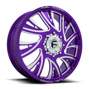 FF41D - Front Candy Purple