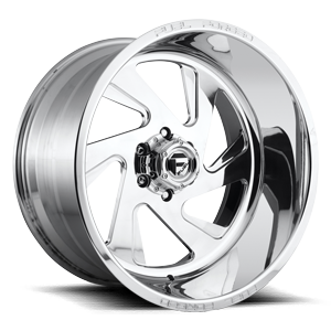 FF42 - 6 LUG Polished