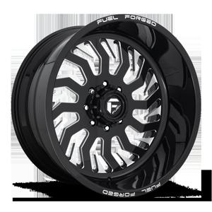 FF43 Gloss Black