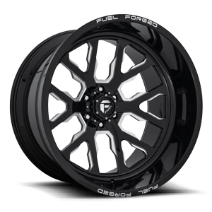 FF45 - 6 Lug | Concave