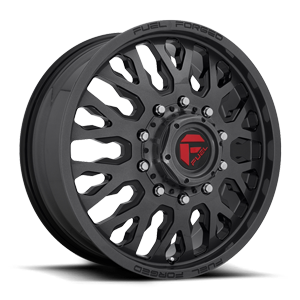 FF45D - Front Magnetic Metallic