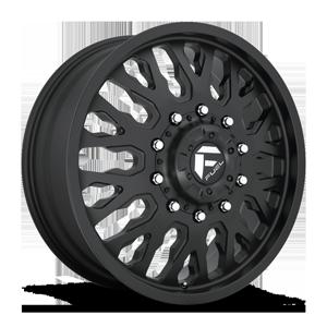 FF45D - Front Matte Black