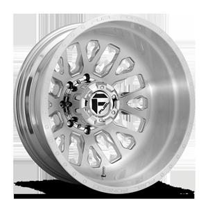 FF45D - Rear Brushed w/ Polish