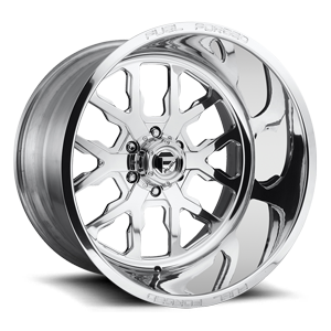 FF45 - 6 Lug Polished