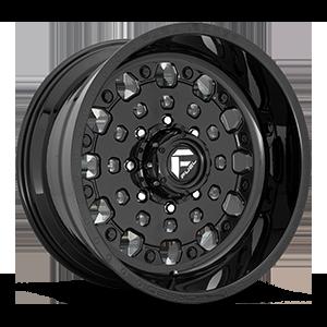 FF48 Gloss Black