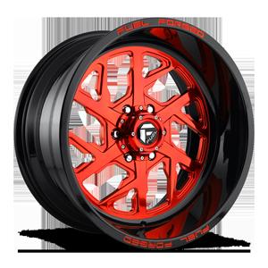 FF51 - 6 Lug