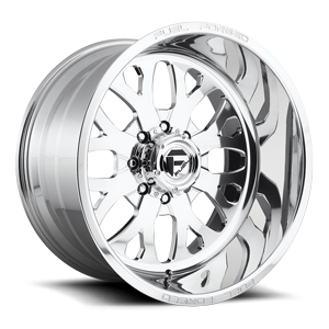 FF58 - 8 Lug Polished