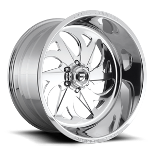 FF59 - 6 Lug Polished