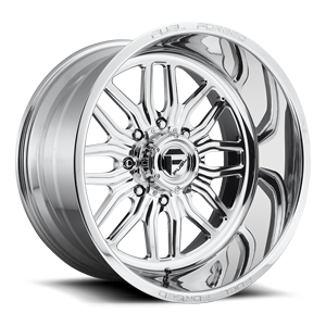 FF66 - 8 Lug Polished