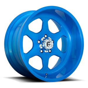 FF69 Peeka Blue