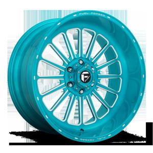 FF75 Cortez Teal
