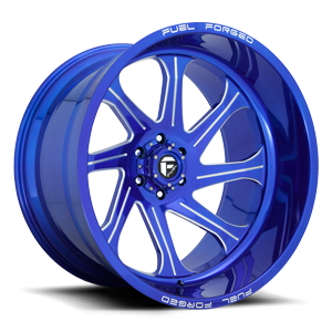 FFC79 | Concave Candy Intense Blue