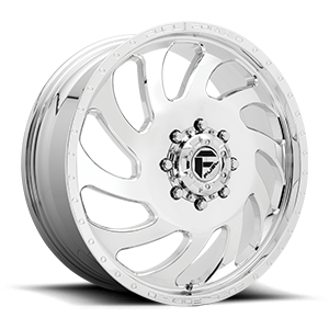 FF84D - Front 22x8.25 | Polished