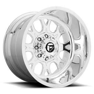 FF88D - 8 Lug Super Single Front 22x12 | Polished