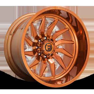 FFC107 Trans Copper