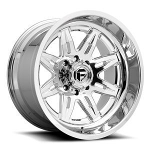 FFC26 | Concave Polished