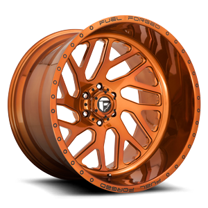 FFC29 | Concave Transparent Copper