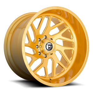 FFC29 | Concave Candy Gold