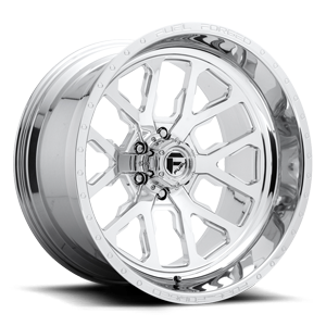 FFC45 - 6 Lug | Concave Polished