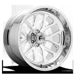 FFC45 - 6 Lug | Concave