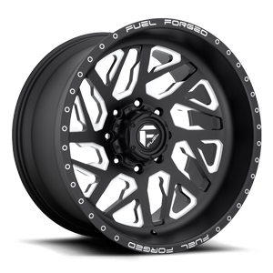 FF51D | Concave Super Single Front